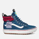 Vans X The Simpsons Sk8-Hi Mte 2.0 Dx Trainers - Mr. Plow