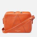 Aspinal of London Women's Camera Bag - Marmalade