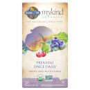 Once Daily pour femmes enceintes de mykind Organics - 90 comprimés