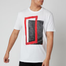 HUGO Men's Datam T-Shirt - White