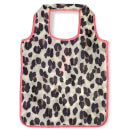 Kate Spade New York Reusable Shopper Tote Bag - Forest Feline