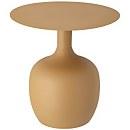 Bloomingville Ayah Metal Side Table - Cream