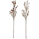 Bloomingville Faux Dried Flower - Set of 2 - Astan