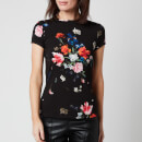 Ted Baker Women's Periie T-Shirt - Black