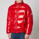 Pyrenex Men's Vintage Mythic Puffer Jacket - Carmen