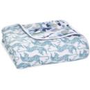 aden + anais Dream Blanket - Dancing Tigers