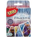 Uno Frozen 2 Card Game