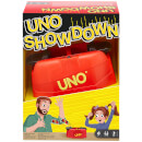 Uno Showdown Card Game