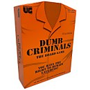 Dumb Criminals Board Game