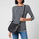 Radley Women's London Pockets Medium Ziptop Cross Body Bag - Black