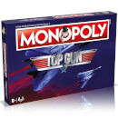 Monopoly Board Game - Top Gun Edition