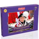 1000 Piece Jigsaw Puzzle - HM Queen Elizabeth II Edition