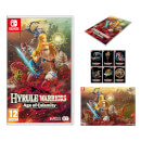 Hyrule Warriors: Age of Calamity Pack
