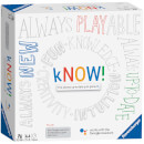 Ravensburger kNOW! Intertactive Board Game