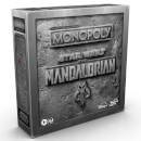 Monopoly Mandalorian Edition Board Game