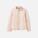 Joules Women's Canterbury Padded Jacket - Metallic Pink