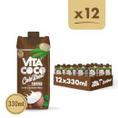 Cold Brew Coffee with Coconut Milk, 330ml (12 Units)
