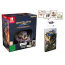 MONSTER HUNTER RISE Collector's Edition Pack