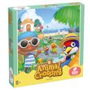Animal Crossing: New Horizons Jigsaw (500 Pieces)