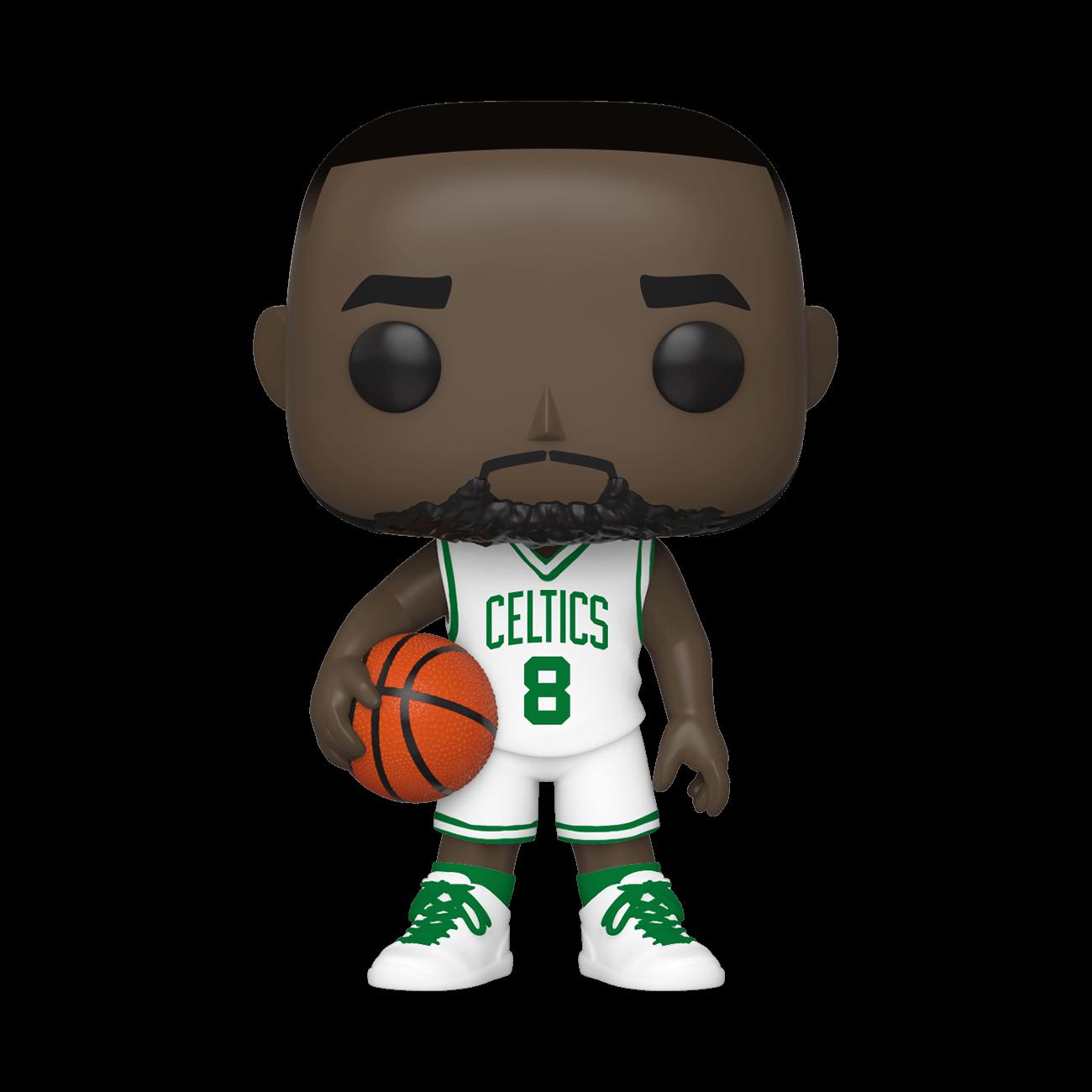 Basketball NBA Boston Celtics Kemba Walker Vinyl Pop
