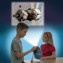 Eureka Toys Deep Space Home Planetarium and Projector