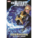 New Mutants Trade Paperback Vol 02 Necrosha