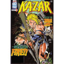 Ka-zar By Mark Waid & Andy Kubert Trade Paperback Vol 01
