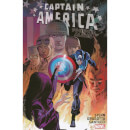 Captain America Forever Allies Trade Paperback