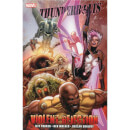Thunderbolts Trade Paperback Violent Rejection