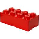 LEGO Storage Brick 8 - Red