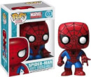 Figura Funko Pop! Spider-Man Bobble-Head - Marvel