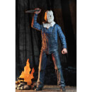 "NECA Friday the 13th - 7"" Action Figure - Ultimate Part 2 Jason"