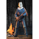 NECA Friday The 13th Part Two Jason Voorhees 8 Inch Action Figure