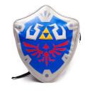 The Legend of Zelda Skyward Sword Hylian Shield Backpack