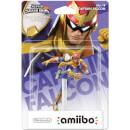 Captain Falcon No.18 amiibo