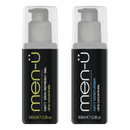men-ü Matt Refresh and Moisturise Duo