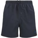 Zoggs Men's Penrith 17 Inch Swim Shorts - Navy