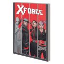 X-force Trade Paperback Vol 01 Dirty Tricks