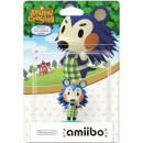 Mabel amiibo (Animal Crossing Collection)