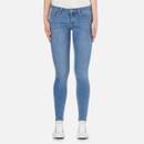Levi's Women's 710 FlawlessFX Super Skinny Jeans - Spirit Song