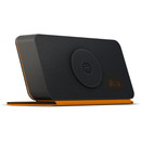 Bayan Audio Soundbook X3 Portable Wireless Bluetooth and NFC Speaker & Radio - Black