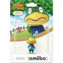 Kapp'n amiibo (Animal Crossing Collection)