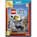 Nintendo Selects LEGO® City Undercover Wii U