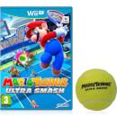 Mario Tennis: Ultra Smash + Tennis Ball