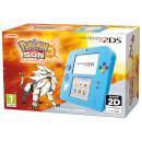 Nintendo 2DS Special Edition: Pokémon Sun