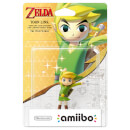 Toon Link (The Wind Waker) amiibo (The Legend of Zelda Collection)