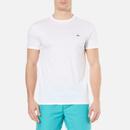 Lacoste Men's Classic Pima T-Shirt - White