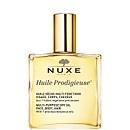 NUXE Huile Prodigieuse Multi Usage Dry Oil 100ml