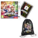Mario Sports Superstars + Gym Bag