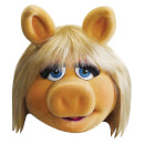 The Muppets Miss Piggy Mask